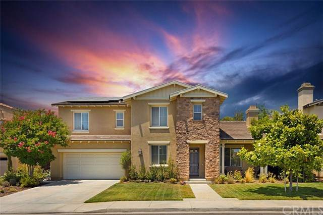 32480 Quiet Trail Drive, Winchester, CA 92596 (#302582355) :: Whissel Realty