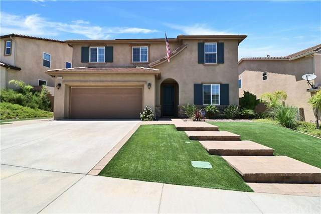 11772 Silver Birch Road, Corona, CA 92883 (#302582366) :: Whissel Realty