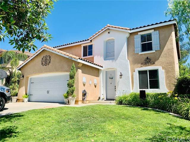 29188 Bent Tree Drive, Murrieta, CA 92563 (#302582369) :: Whissel Realty