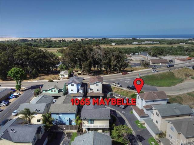 1065 Maybelle Court, Oceano, CA 93445 (#302582373) :: Whissel Realty