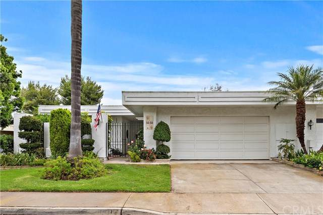 5555 Rayo Del Sol A, Laguna Woods, CA 92637 (#302582382) :: Yarbrough Group
