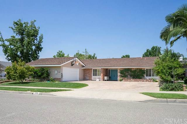 248 S Wheeler Place, Orange, CA 92869 (#302582400) :: Cay, Carly & Patrick | Keller Williams