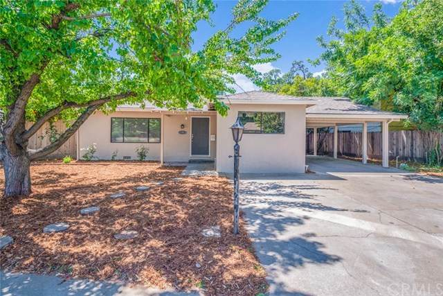 2353 Eugene Avenue, Chico, CA 95926 (#302582417) :: Whissel Realty