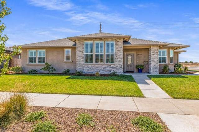 3489 Shaker Lane, Chico, CA 95973 (#302582599) :: Whissel Realty