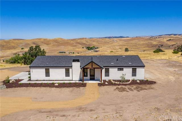 79650 Claribel Road, San Miguel, CA 93451 (#302582648) :: Keller Williams - Triolo Realty Group