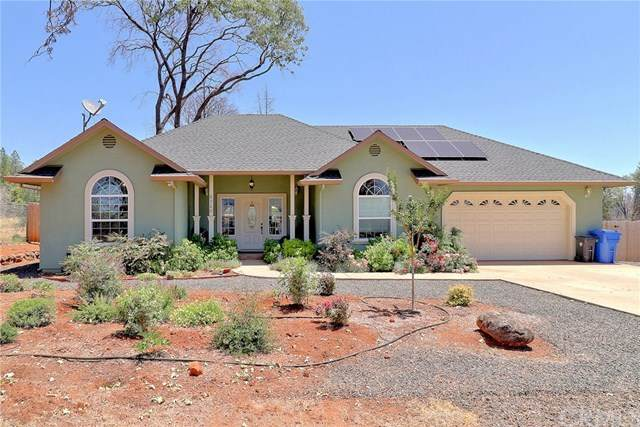 6300 Wall Lane, Paradise, CA 95969 (#302582652) :: Whissel Realty
