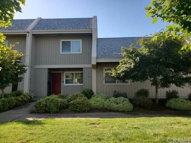 1113 Downing Avenue, Chico, CA 95926 (#302582745) :: Whissel Realty