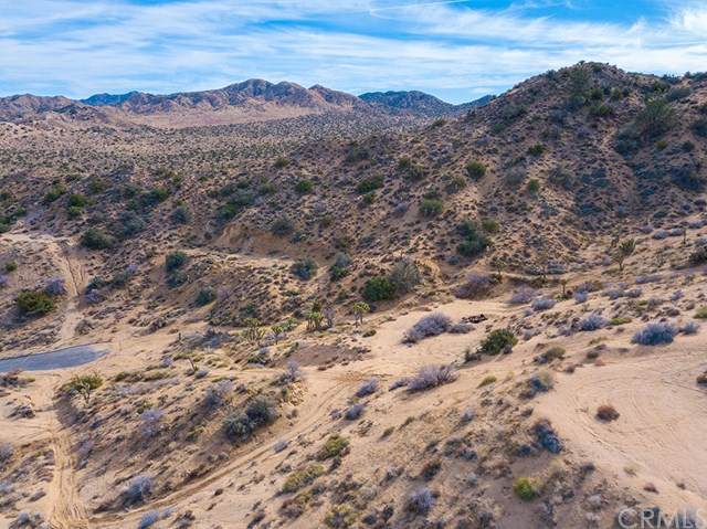 55509 Free Gold, Yucca Valley, CA 92284 (#302582783) :: Whissel Realty