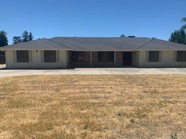 1721 Station, Atwater, CA 95301 (#302583064) :: Keller Williams - Triolo Realty Group