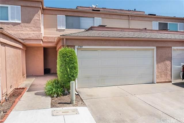 1144 N Dresden Street #25, Anaheim, CA 92801 (#302583081) :: Compass