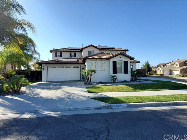 36459 Rhubarb Court, Winchester, CA 92596 (#302583093) :: Cay, Carly & Patrick | Keller Williams