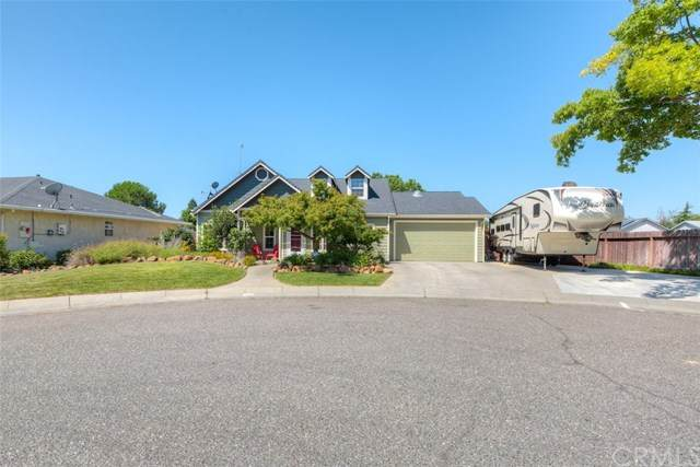6 Sterling Ct, Chico, CA 95926 (#302583158) :: Whissel Realty