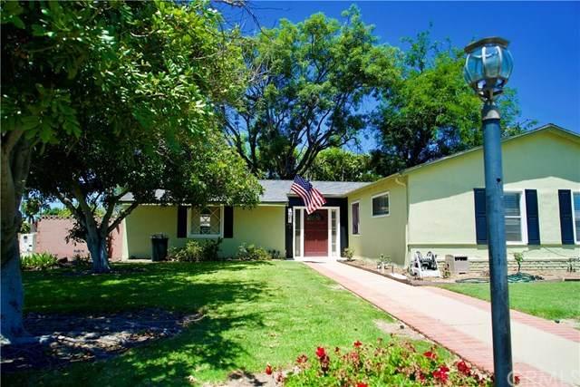 492 S Rosalind Drive, Orange, CA 92869 (#302583299) :: Cay, Carly & Patrick | Keller Williams