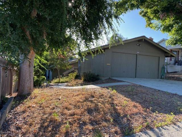 615 Beverly Drive, Fullerton, CA 92833 (#302583347) :: Whissel Realty