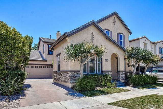 16837 Silver Crest Drive, San Diego, CA 92127 (#302583399) :: Whissel Realty