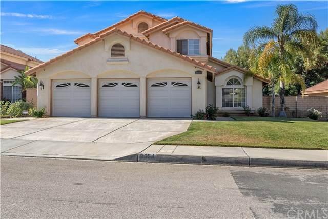 3654 Canyon Terrace Drive, San Bernardino, CA 92407 (#302583441) :: Pugh-Thompson & Associates