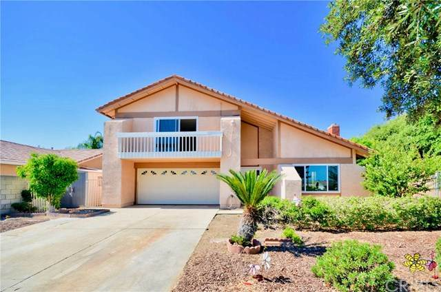 1395 W Notre Dame Street, Upland, CA 91786 (#302583667) :: Whissel Realty