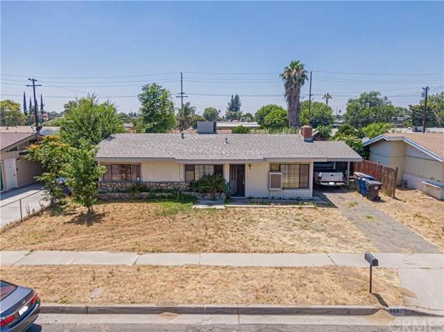 386 S Marvin Drive, San Bernardino, CA 92410 (#302583685) :: Compass