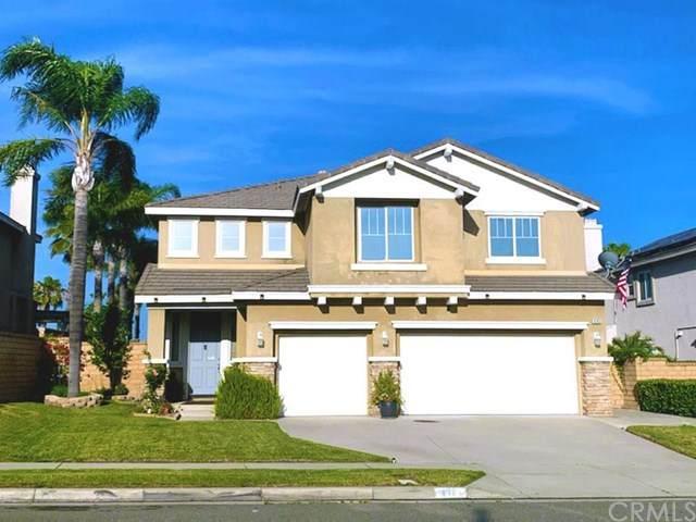 6763 Birmingham Place, Rancho Cucamonga, CA 91739 (#302583721) :: Compass