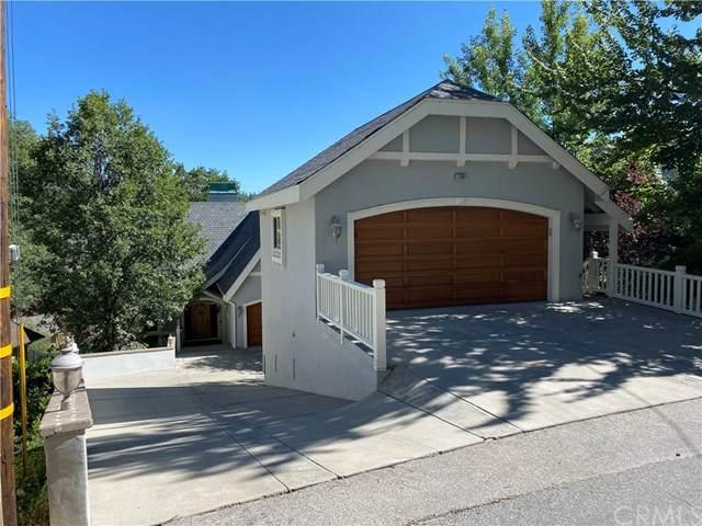 27681 W Shore Road, Lake Arrowhead, CA 92352 (#302583853) :: Cay, Carly & Patrick | Keller Williams