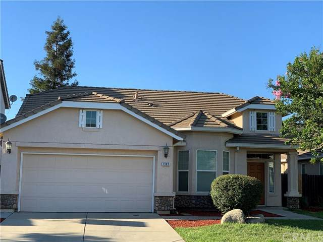 1383 Jenner Drive, Merced, CA 95348 (#302583939) :: Whissel Realty