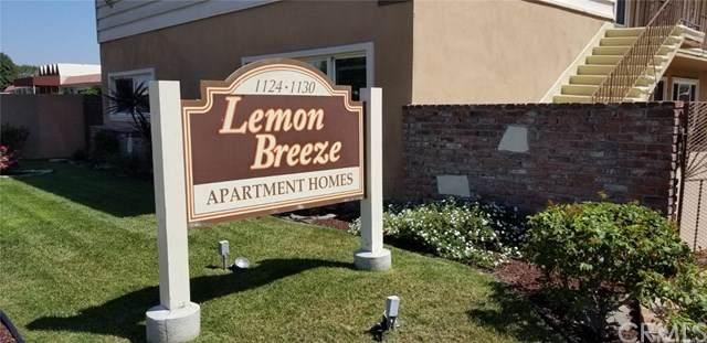 1124 Lemon Street - Photo 1