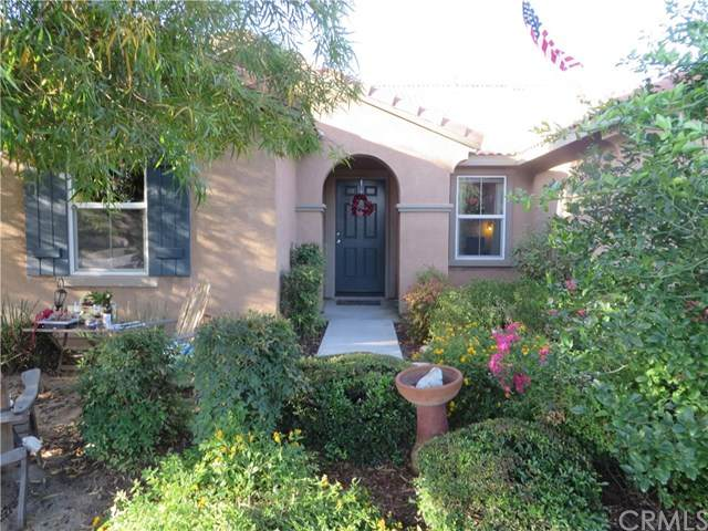 31676 Quilt Way, Menifee, CA 92584 (#302584100) :: Whissel Realty