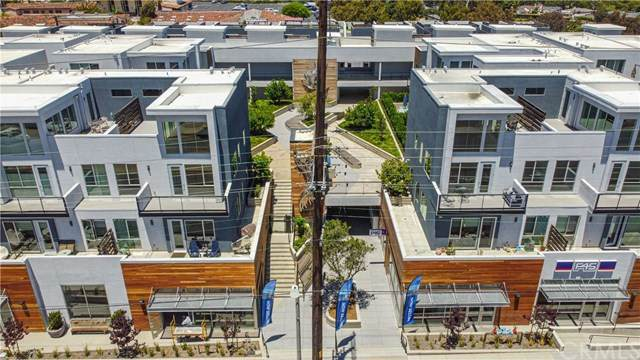 1920 Pacific Coast Hwy #210, Redondo Beach, CA 90277 (#302584131) :: Pugh-Thompson & Associates