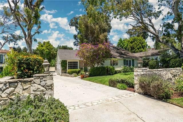 3417 La Selva Place, Palos Verdes Estates, CA 90274 (#302584376) :: Compass