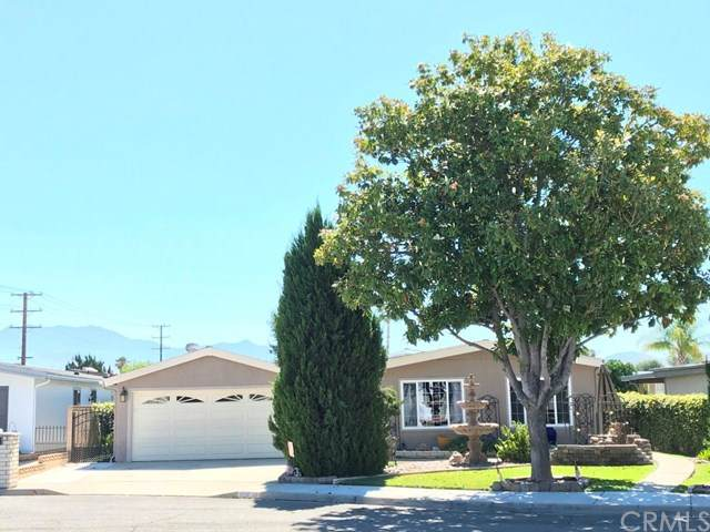 1116 Checkerberry Court, Hemet, CA 92545 (#302584536) :: Compass