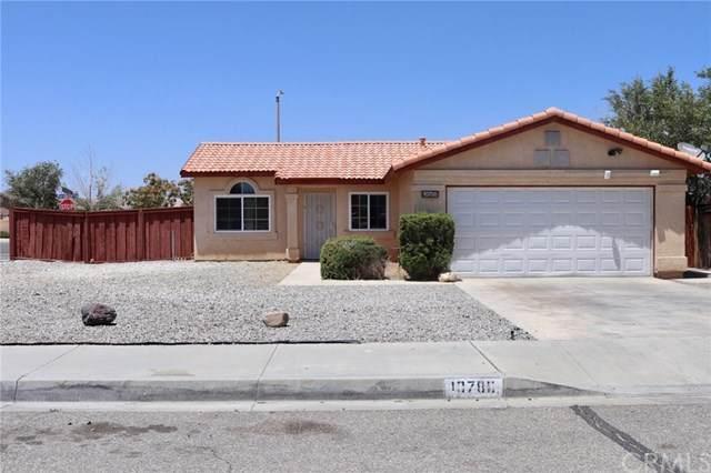 10780 Hickory Street, Adelanto, CA 92301 (#302584602) :: Pugh-Thompson & Associates