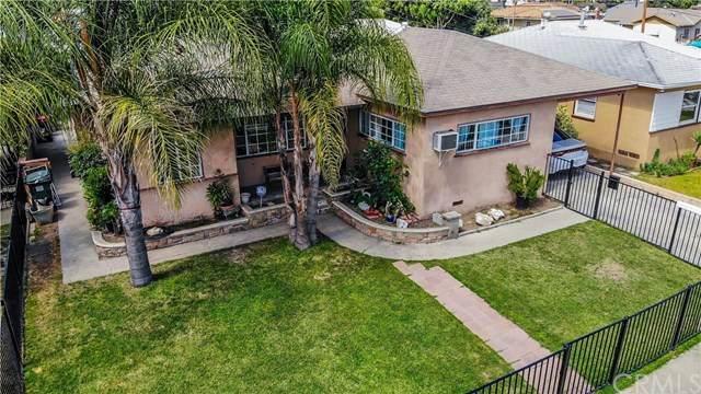 4621 Olanda Street, Lynwood, CA 90262 (#302584663) :: Whissel Realty