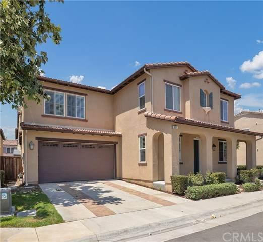 221 W Pebble Creek Lane, Orange, CA 92865 (#302584704) :: Compass