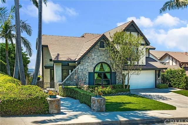 570 S Londerry Lane, Anaheim Hills, CA 92807 (#302584725) :: Compass