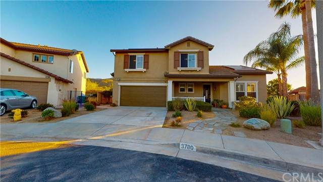 3780 Coleville Circle, Corona, CA 92881 (#302584785) :: Keller Williams - Triolo Realty Group