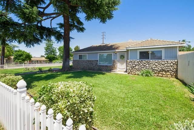 34514 Wildwood Canyon Road, Yucaipa, CA 92399 (#302584820) :: Whissel Realty