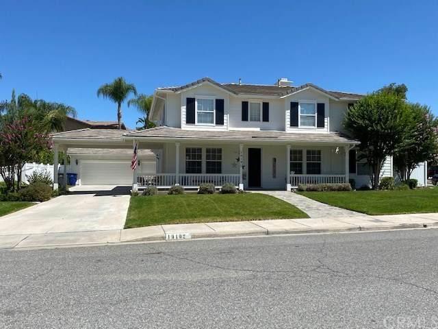 19192 Turrell Way, Riverside, CA 92508 (#302584995) :: Keller Williams - Triolo Realty Group