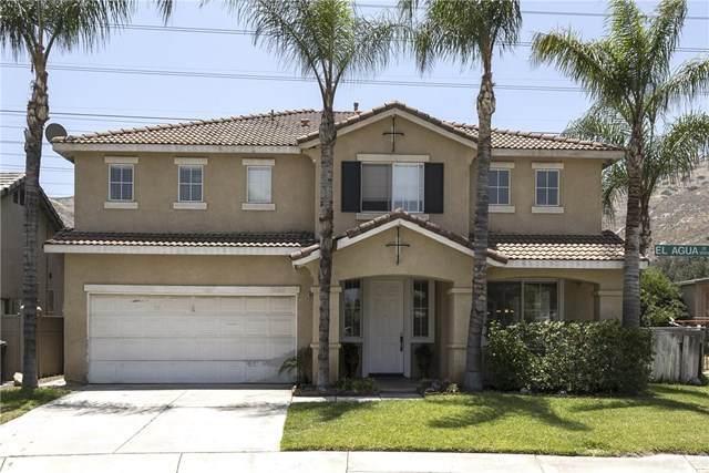 16939 El Agua Drive, Fontana, CA 92337 (#302585013) :: Dannecker & Associates