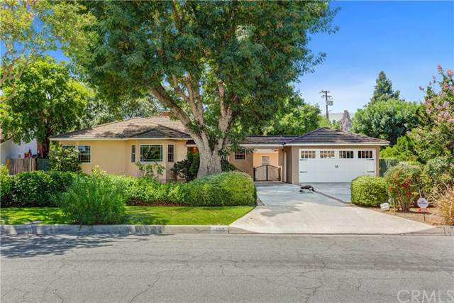 1135 Columbia Road, Arcadia, CA 91007 (#302585021) :: Whissel Realty