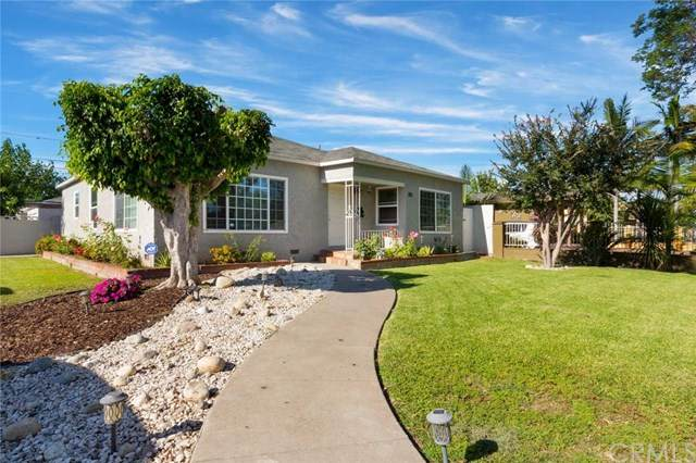 201 E Pomona Street, Santa Ana, CA 92707 (#302585024) :: Compass