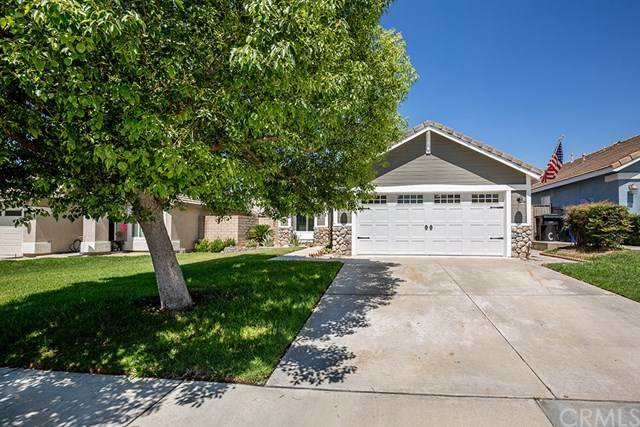 5598 Horseshoe Way, Fontana, CA 92336 (#302585047) :: Compass