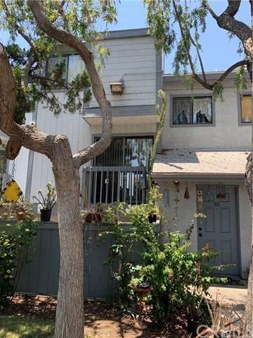 301 W Gladstone St #10, Azusa, CA 91702 (#302585086) :: Compass