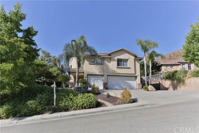17148 Vista Cielo Court, Fontana, CA 92337 (#302585098) :: Dannecker & Associates
