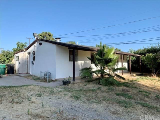 937 2nd Street, Calimesa, CA 92320 (#302585146) :: Whissel Realty