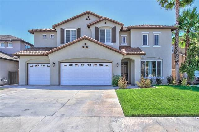 30914 Young Dove Street, Menifee, CA 92584 (#302585150) :: Whissel Realty