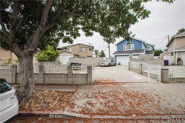 1465 Temple Avenue, Long Beach, CA 90804 (#302585158) :: Compass