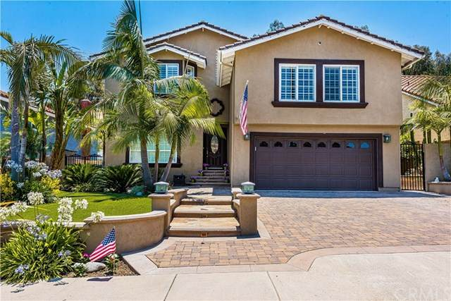 6750 E Kentucky Avenue, Anaheim Hills, CA 92807 (#302585218) :: Compass
