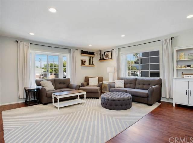 941 Elm Avenue #2, Long Beach, CA 90813 (#302585239) :: Cay, Carly & Patrick   Keller Williams