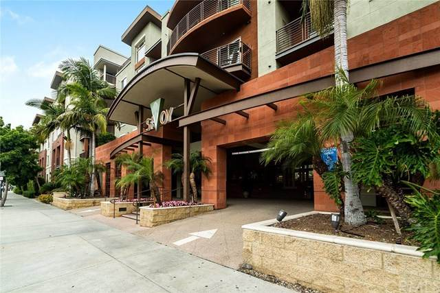 100 S Alameda Street #214, Los Angeles, CA 90012 (#302585250) :: Whissel Realty