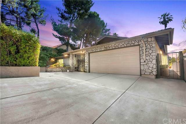 2327 Agostino Drive, Rowland Heights, CA 91748 (#302585403) :: Whissel Realty